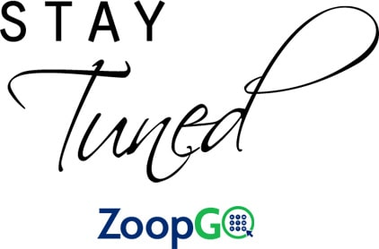 Guide for users and partners /Zoopgo