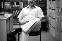 Prof. Anatoly Rosenfeld