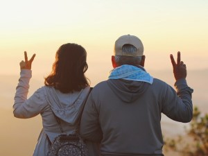 Dating For Older People: Why Love Is Very Much Alive After 50