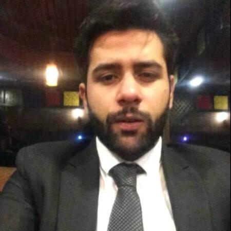 Muhammad Sarim Raza