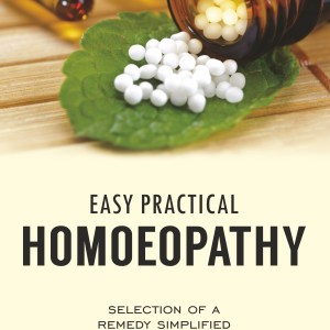Homeopathy Book - alternative therapies