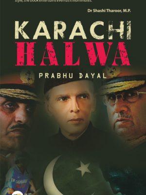 Karachi Halwa book