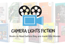 Lights, Camera, Fiction