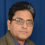 Vishal Sharma – Indian Civil Servant based in J & K