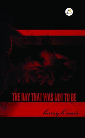 thriller novel