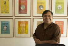 Interview with the Mythology Guru, Devdutt Pattanaik