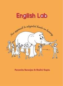 English Lab Book 1
