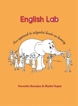 English text book for primary school