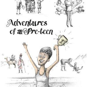 Adventures of a Pre-teen