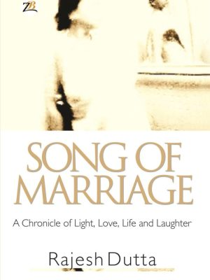 A fiction Book on Marriage