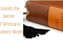 Unlock the Secret of Writing a Mystery Novel