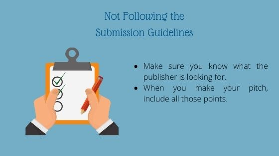 How to submit book to a publisher? What are the guidelines to submit a manuscript? How to submit my book to a publisher?