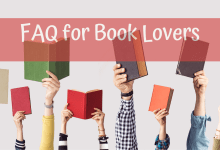 FAQ for Book Lovers