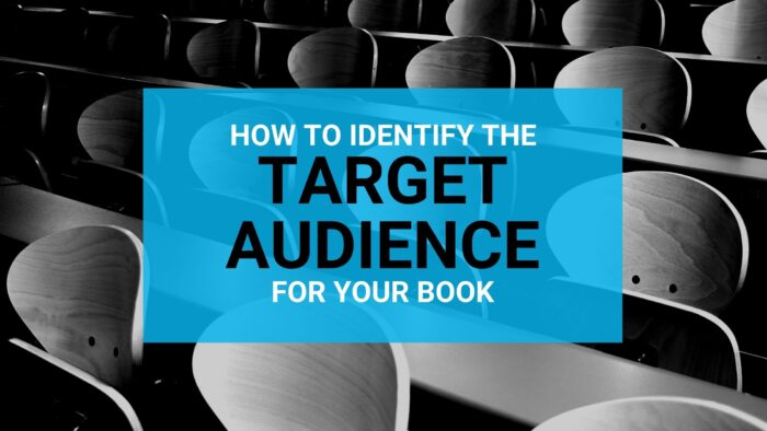 How to Identify the Target Audience for Marketing Your Book?