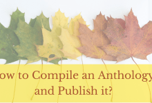How to Compile an Anthology and Publish it?