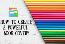 Five Secrets to an Eye-Catching Book Cover