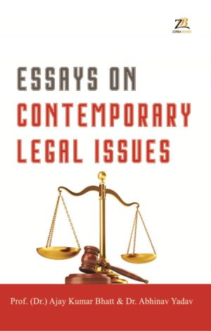 essays on contemporary legal issues