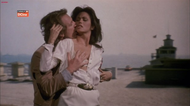 Deborah Shelton not naked but sexy - Body Double (1984) HD1080i