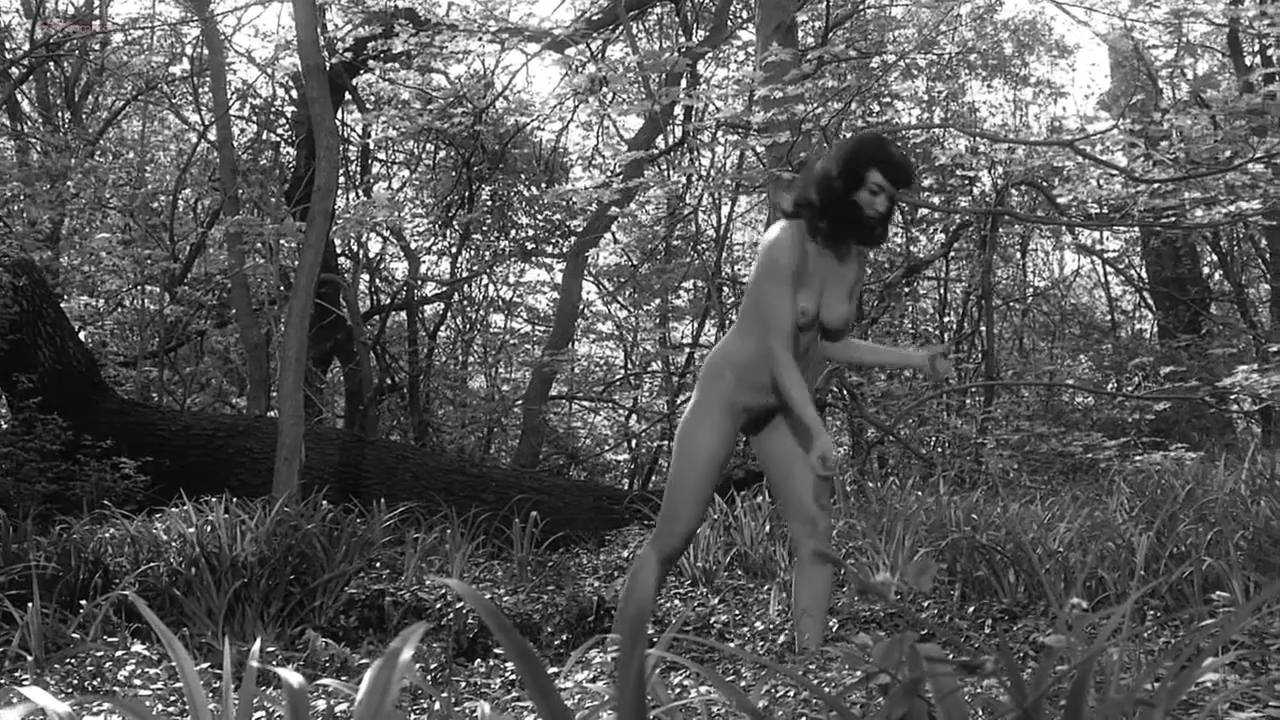 Gretchen Mol nude full frontal - The Notorious Bettie Page (2005) HD 720p (9)