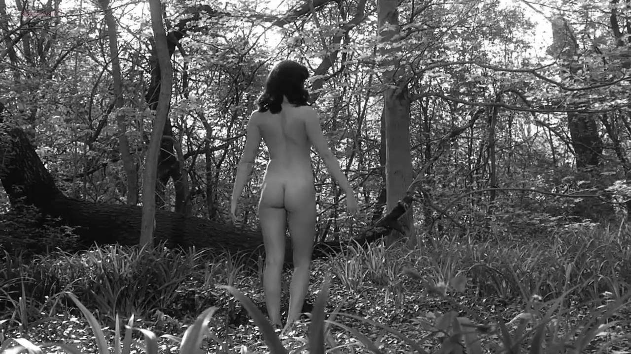 Gretchen Mol nude full frontal - The Notorious Bettie Page (2005) HD 720p (8)