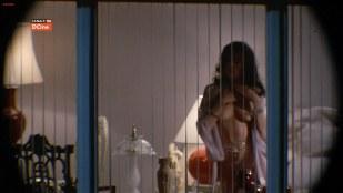Melanie Griffith and Barbara Crampton all naked Deborah Shelton not naked but sexy - Body Double (1984) HD1080i