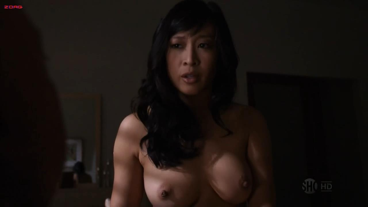 Californication marci threesome video