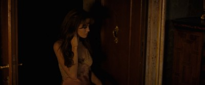 Angelina Jolie hot, sexy and see through - The Tourist (2010) hd1080p (1)