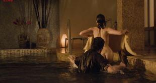 Carla Gugino naked butt and hot bikini in - Every Day (2010) hd720p (2)