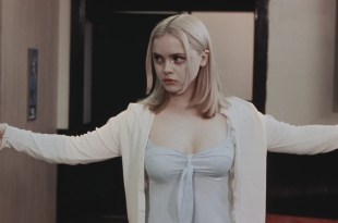 Christina Ricci very sexy in - Buffalo 66 hd720p