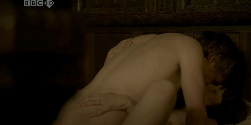 Gemma Arterton nude topless in - Tess of the D'Urbervilles (2008) HD 720p (3)