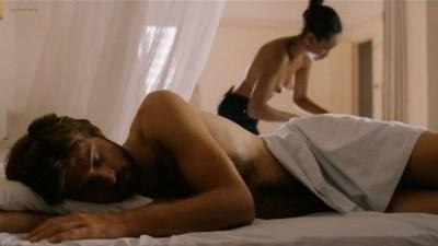 Jasmine Trinca nude and Hawa Essuma nude topless - Piano Solo (IT-2007) hdtv720p (2)