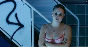 Kimberley Nixon nude topless and sex - Cherrybomb (2009) HD 1080p (1)