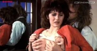 Malu Ileana Carisio nude sex near explicit - Una donna per tutti