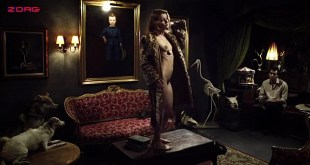 Marie Lecomte nude full frontal - Nuit noire (FR-2005) (2)