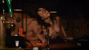 Mary-Louise Parker naked and very hot sex scene from - Weeds S6E8 hd1080p