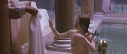 Mélanie Thierry nude topless sex and skinny dipping - Canone inverso - making love (2000)