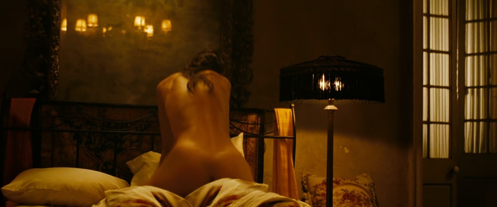 Mini Anden nude and sex - The Mechanic (2011) hd1080p (5)