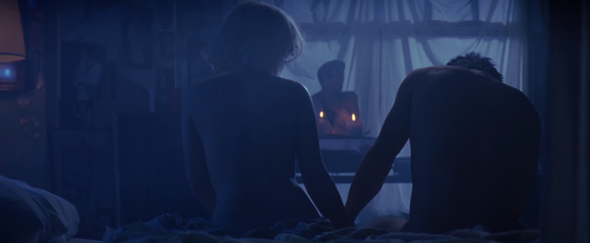 Patricia Arquette nude busty and sexy - True Romance (1993) hd1080p (5)
