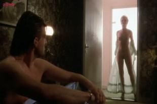 Renee Soutendijk nude full frontal - De vierde man (NL-1983)
