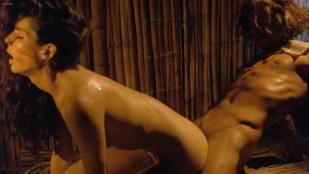 Sandra Bullock naked hot sex - Fire On The Amazon (1993) hd1080p