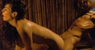Sandra Bullock naked hot sex - Fire On The Amazon (1993) hd1080p (3)