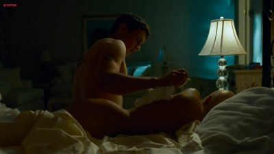 Sienna Miller nude coverd but hot - Camille (2007) hd720p