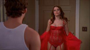Sophia Bush hot sexy lingerie – One Tree Hill (2011) s08e15 HD 1080p