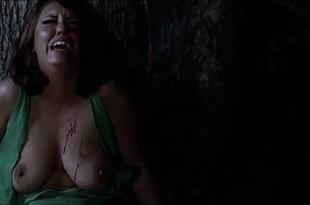 Zoe Sloane nude topless and sex - Bread Crumbs (2011)