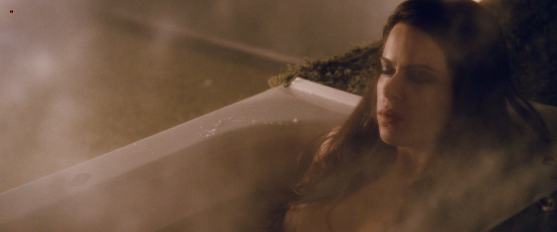 Emily hampshire naked
