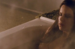 Emily Hampshire nude boobs and nude butt in Die (2010) HD 1080p