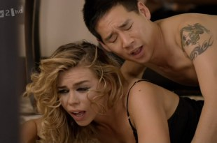 Billie Piper hot and very sexy in lingerie – Secret diary of a call girl s04e06 hd720p