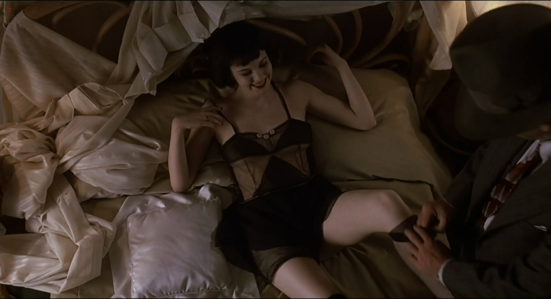Diane Lane hot in lingerie - The Cotton Club (1984) hd1080p (4)