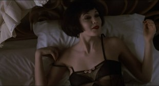 Diane Lane hot in lingerie - The Cotton Club (1984) hd1080p