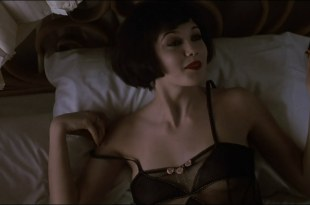 Diane Lane hot in lingerie – The Cotton Club (1984) hd1080p